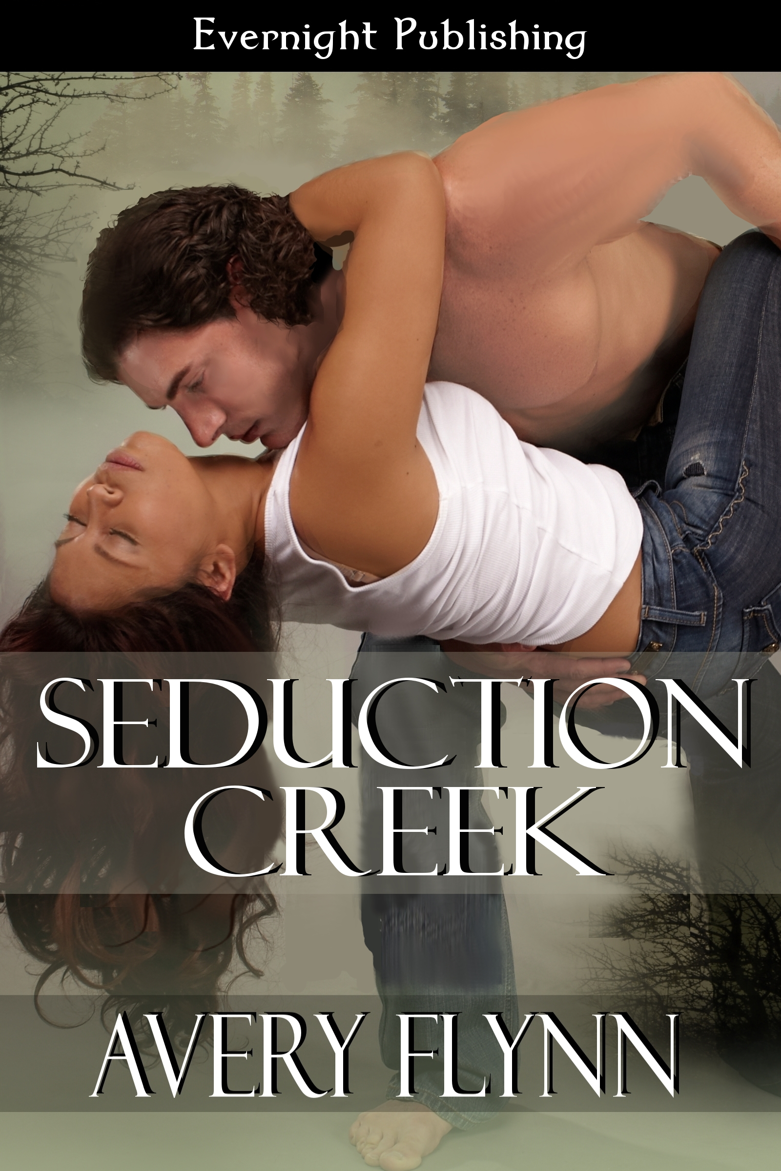 Bewitching Book Tour Review: Seduction Creek by Avery Flynn
