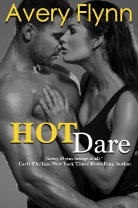 A Dare to Love Novella